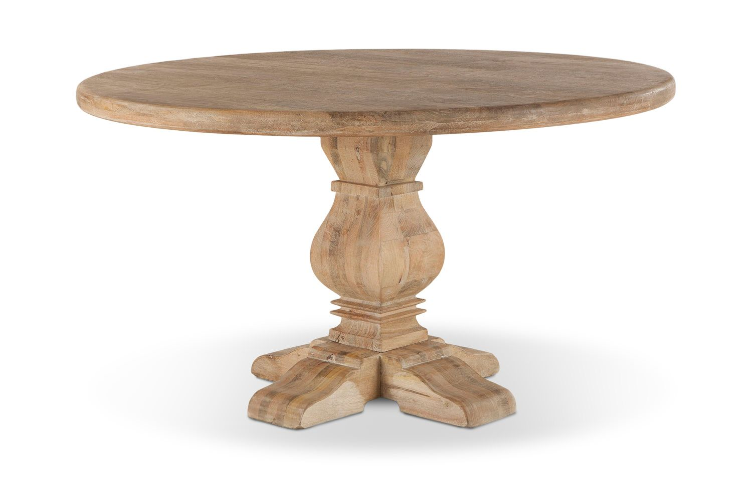 Check Out This Product About Felicia Round Dining Table Hom Furniture Furniture Stores In Round Wood Dining Table Round Dining Round Pedestal Dining Table 60 inch round pedestal table