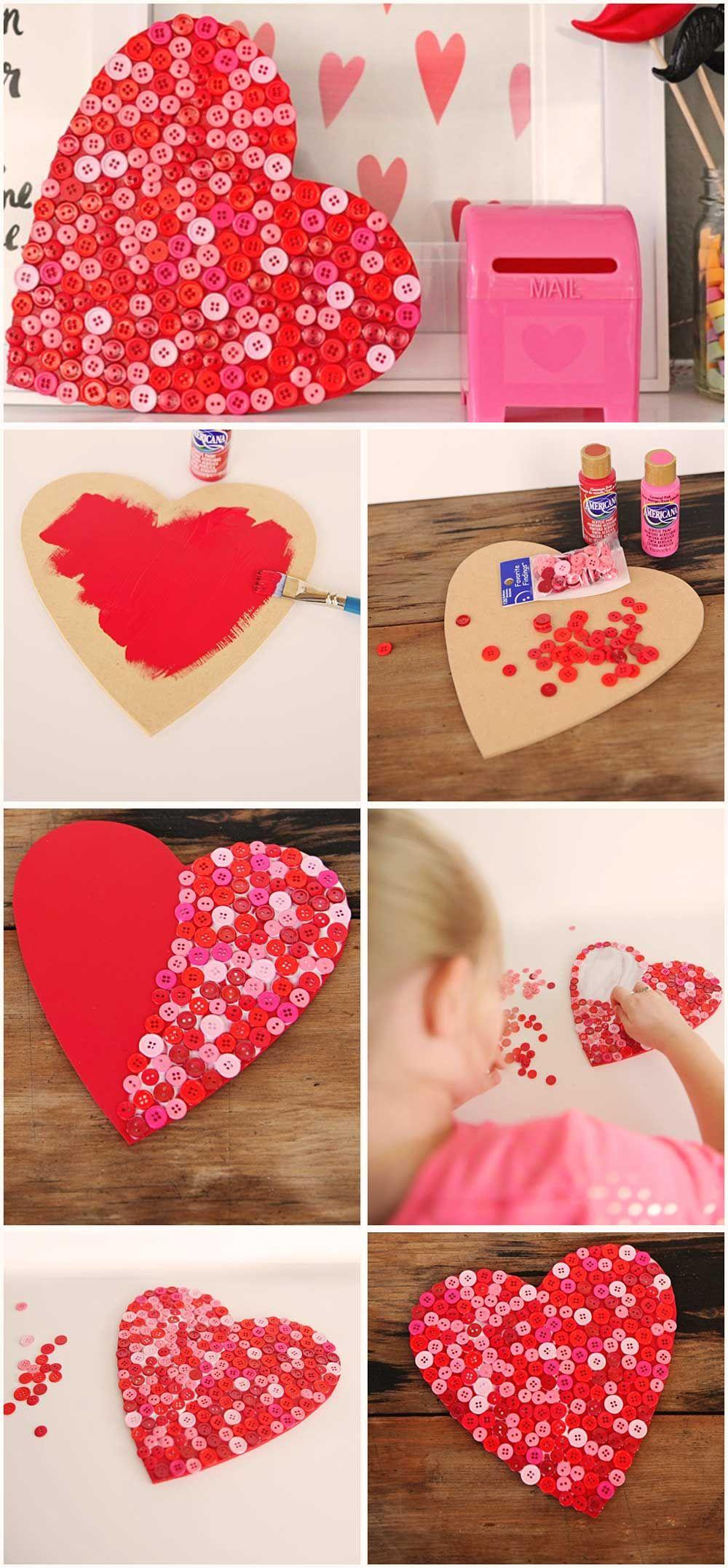 Как сделать сердце своими руками фото 5