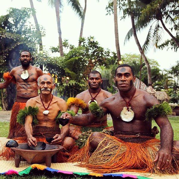 Tourism Fiji On Fiji People Fiji Culture Fiji Islands
