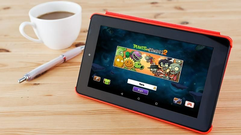 How To Get Android Apps And Google Play Store On An Amazon Fire