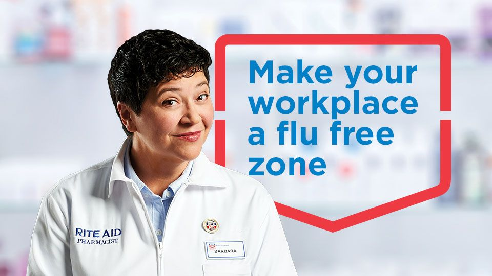 How Long Does It Take To Get A Flu Shot At Publix