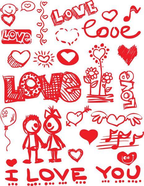 Love Photo Love Free Valentine Clip Art Valentine Day Cards