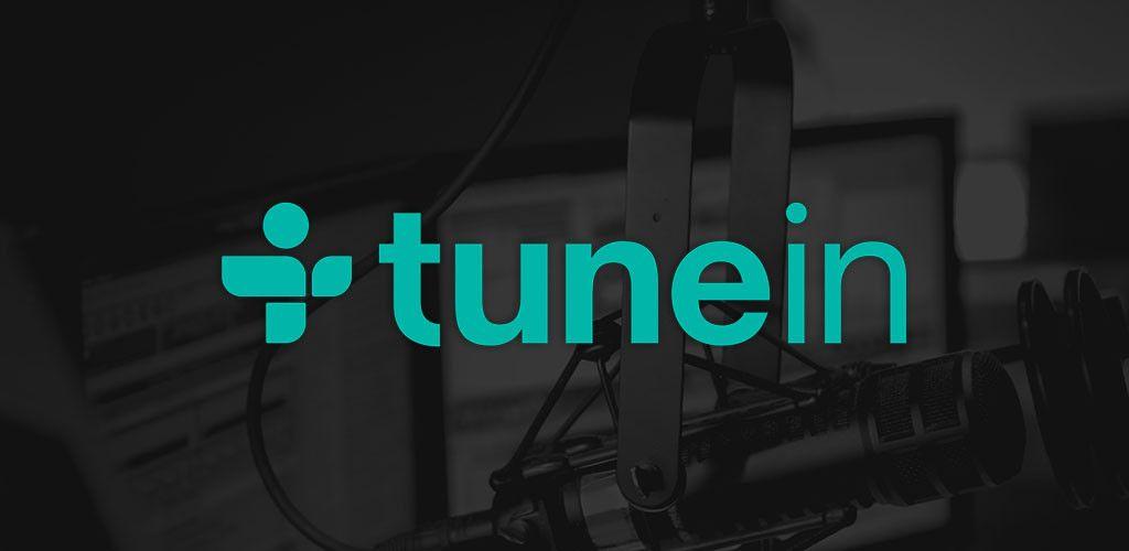 TuneIn Radio Pro Live Radio V22.3 Full Unlocked Paid APP