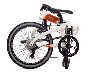 Bicicletta Pieghevole Pininfarina 26.Slowear Con Le Bici Tern Fa Rima Con Design Attitude Bike