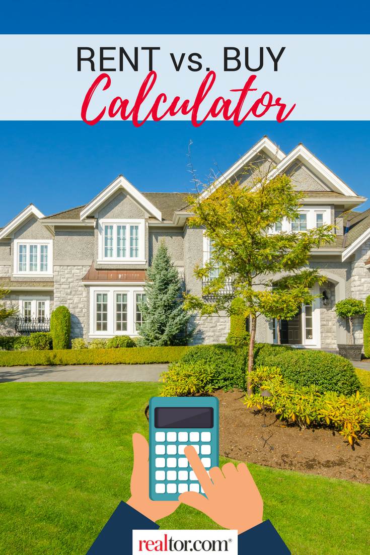 Are you ready to buy a home? Can you afford it? Or should ...