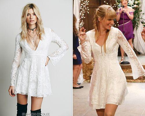 Fashion Of Glee Glee Fashion Style Fashion Glee Fashion Clothes Design
