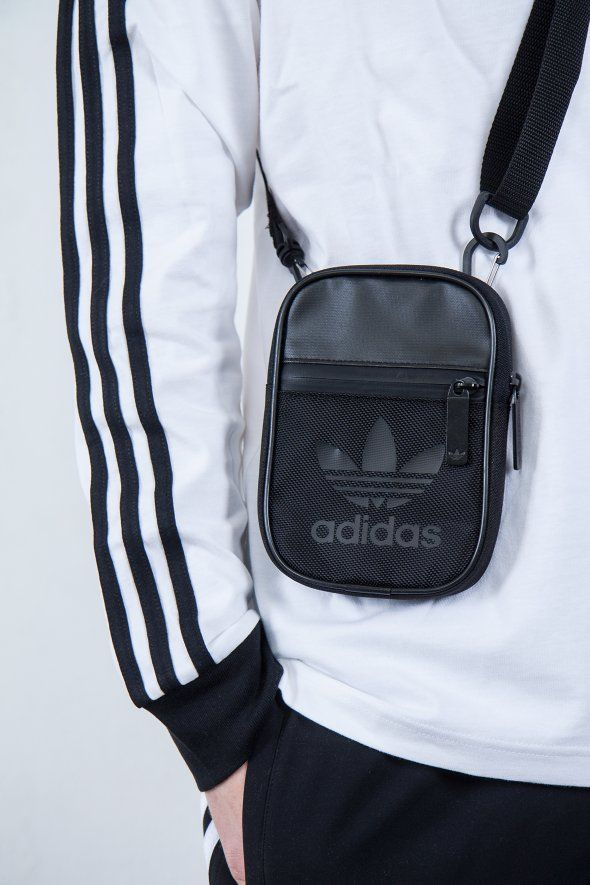 1327de80e9 ADIDAS ORIGINALS FESTIVAL BAG SPORT