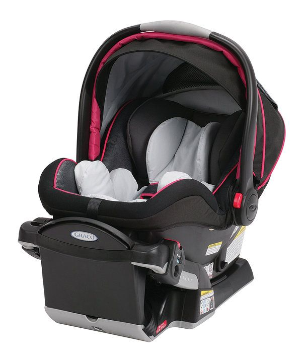 Babies R Us Car Seat Stroller Combo : babies, stroller, combo, SnugRide, Click, Connect, #zulily, Today!, Seats,, Safest, Infants,, Seats