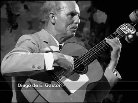 La guitarra flamenca (I) _ Rito y Geografïa del cante Flamenco _ English...