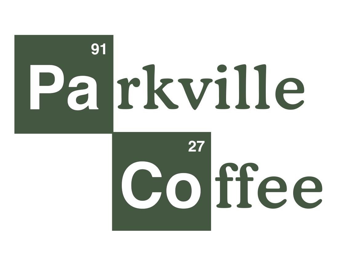 For fans of Breaking Bad and coffee