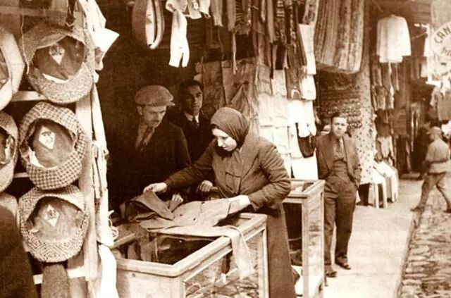 Mahmutpasa  1930  lar