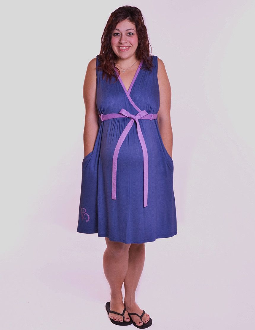 BG Birthing Gown | Birthing gown, Delivery gown and Gowns