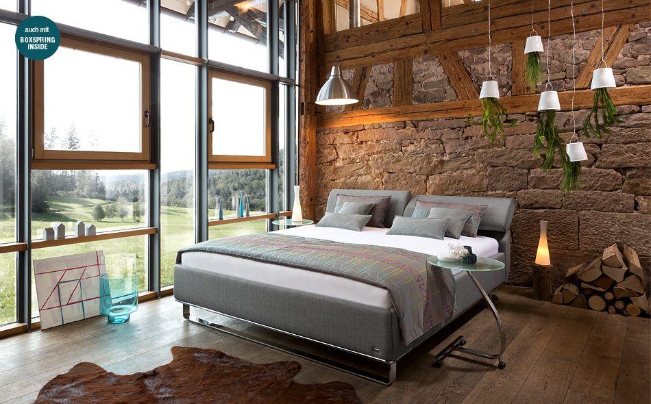 ruf casa ktd schlafzimmer 1 pinterest betten und schlafzimmer. Black Bedroom Furniture Sets. Home Design Ideas