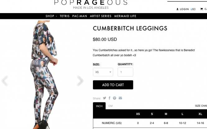 """This is a thing that has happened.  *facepalm*  Here we go.  Cue the drumroll, please...  