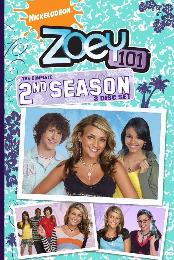 Zoey 101 Part 2 : Amazon.com:, Season, Jamie, Spears,, Butcher,, Flynn,, Victoria, Justice,, Christopher, Massey…, Childhood, Shows