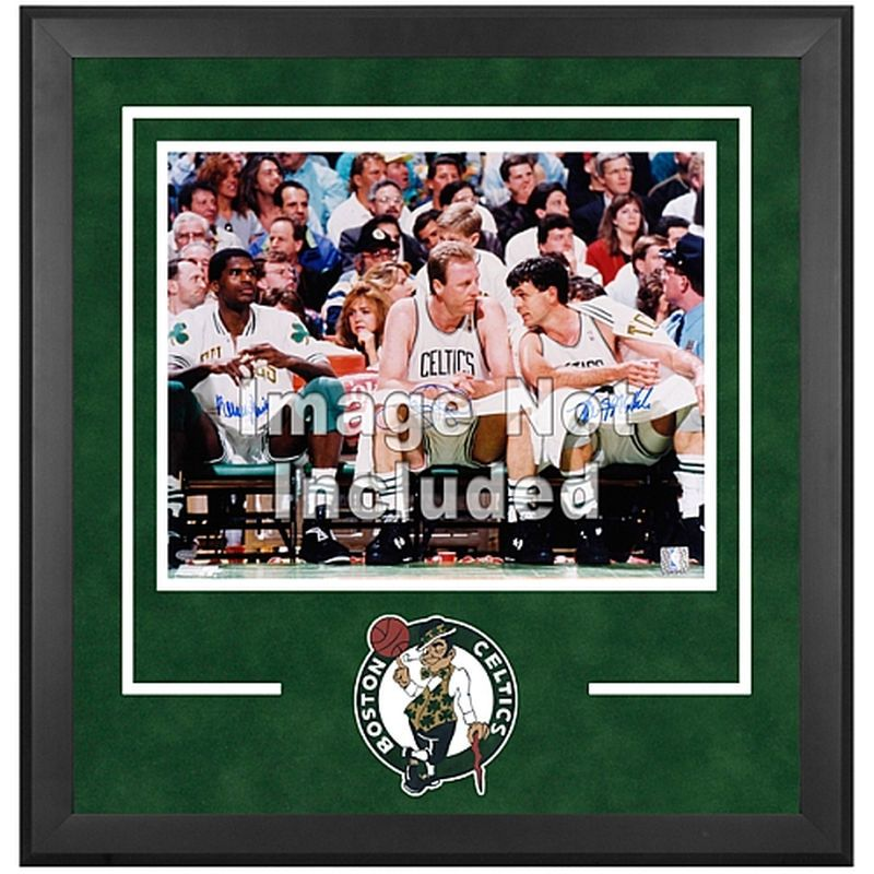 Boston Celtics Fanatics Authentic 16\