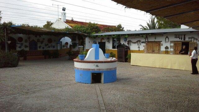 Huerta San José. Bormujos