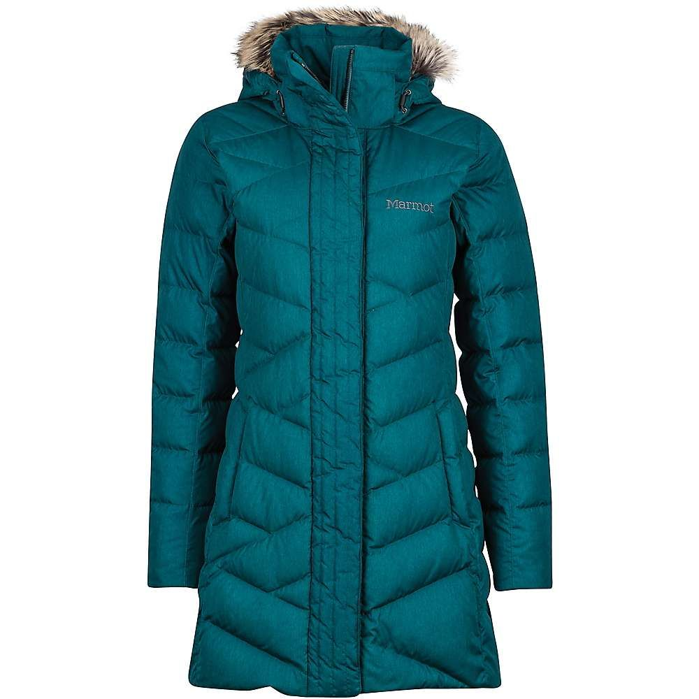 Marmot Women's Strollbridge Jacket. Deep TealDown ...