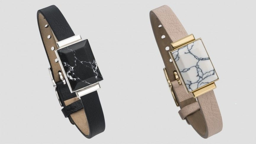 Ringly launches new Go collection of smart bracelets