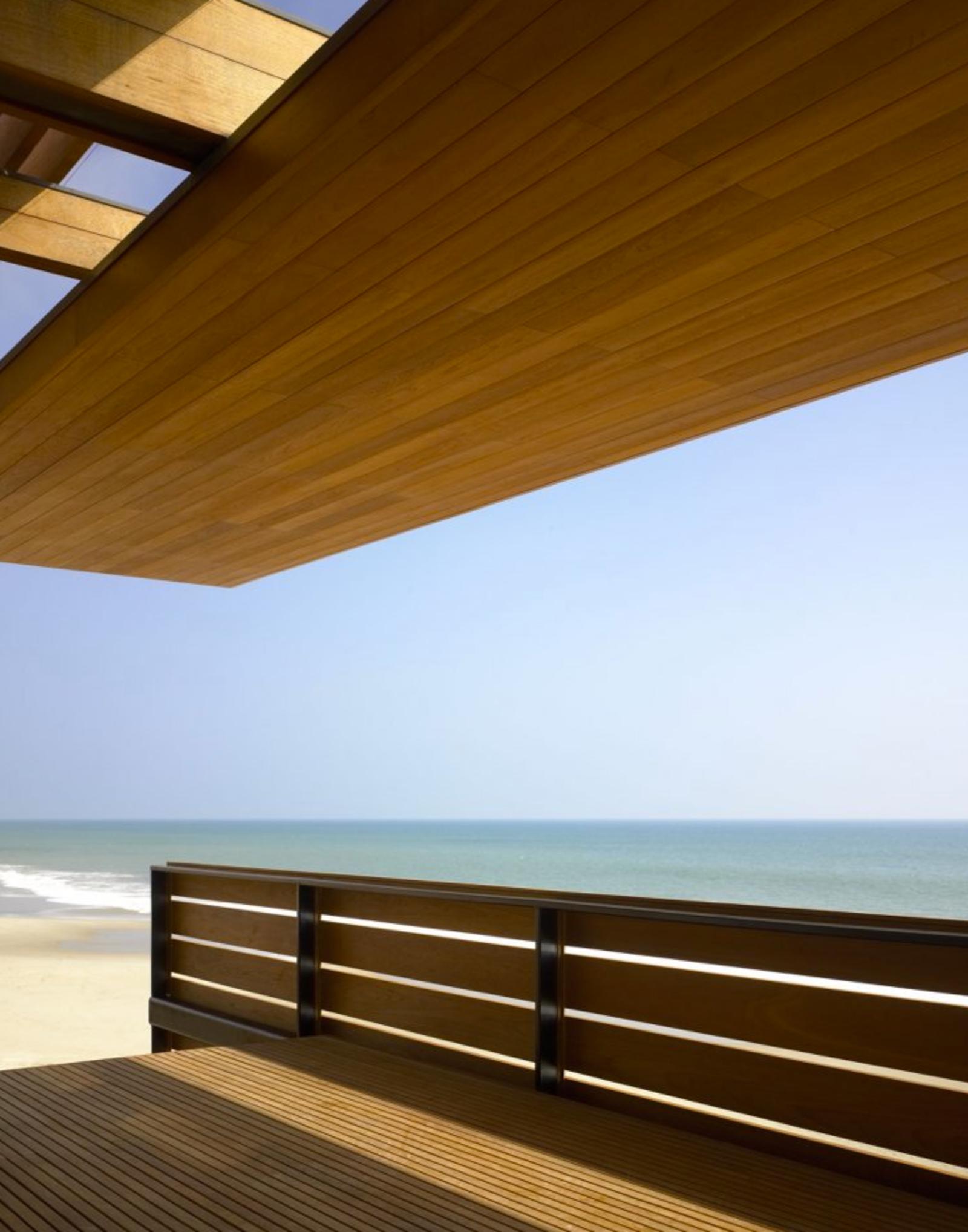 A Tony Stark Worthy Malibu Beach House.