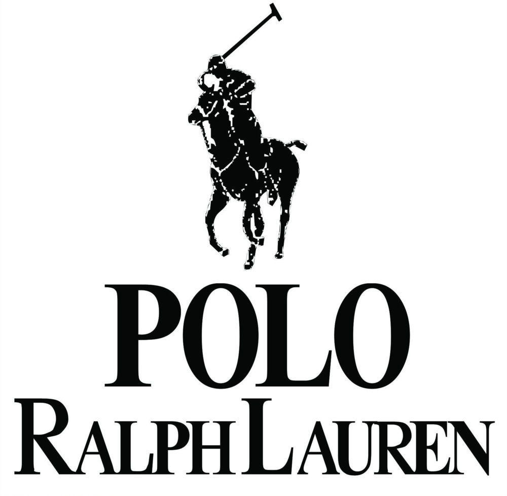 Ralph Lauren Polo Logo