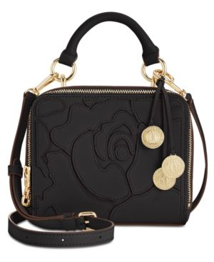 dc324d159d DKNY SARA TOP HANDLE MINI CROSSBODY