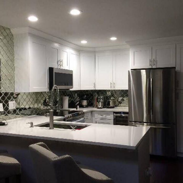 Best Cabinets By Melkys Specializing In Beautiful All Wood 400 x 300