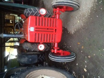 B250 #international #diesel tractor, lovely #example,  View more on the LINK: 	http://www.zeppy.io/product/gb/2/252214414865/