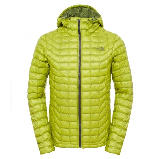 THE NORTH FACE Thermoball Hoodie férfi kabát  84370ba677