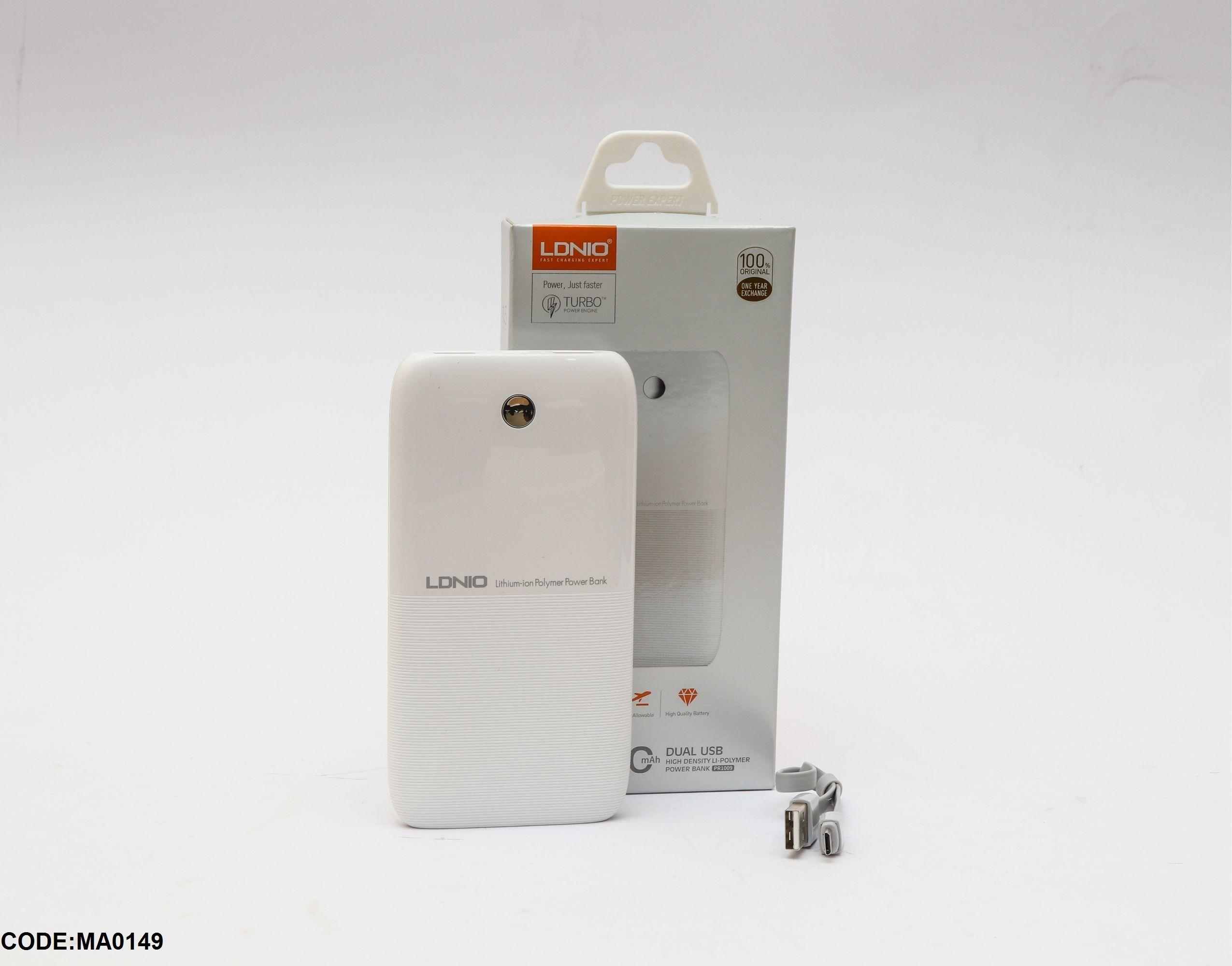 Power Bank Original Powerbank Phone Accessories The Originals