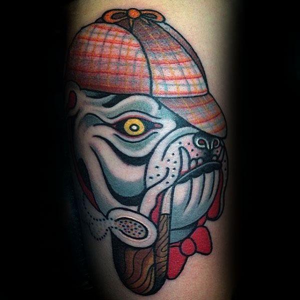 Pin von Monica Schmidt auf WhoLock Tattoos Tattoos arm