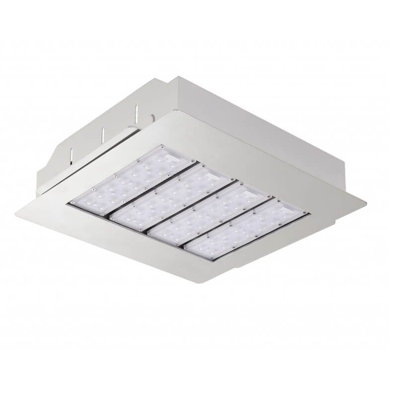 Recessed Canopy Lighting Led Cree 60 180 Watts Canopy Lights Led Cree Led