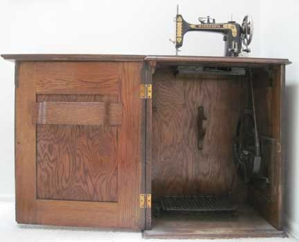 Minnesota-L Treadle Sewing Machine - Minnesota-L Treadle Sewing Machine Old? Pinterest Treadle