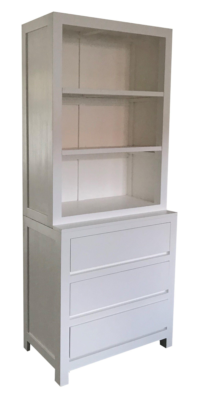 boekenkast wit dimolfetta 100cm strakke moderne witte boekenkast de design vormgeving van deze boekenkast