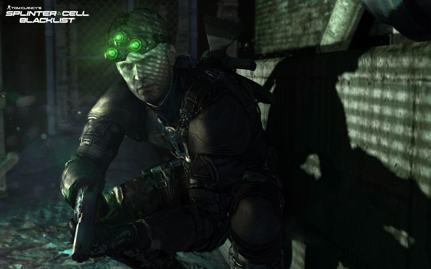 splinter cell blacklist | gamer | pinterest | assassins creed and