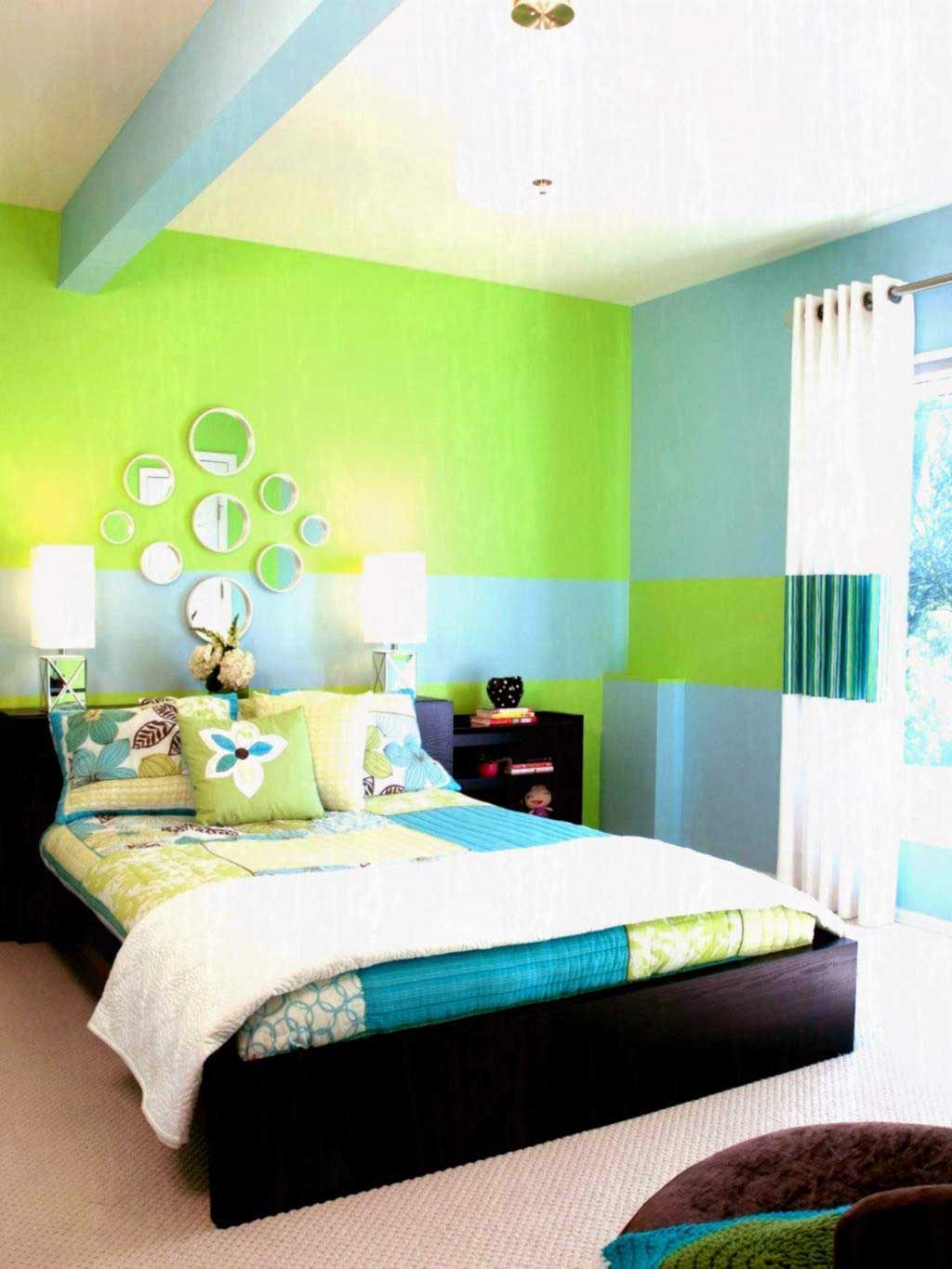 33 amazing apartment bedroom wall decor ideas green on cute bedroom decor ideas for teen romantic bedroom decorating with light and color id=28089