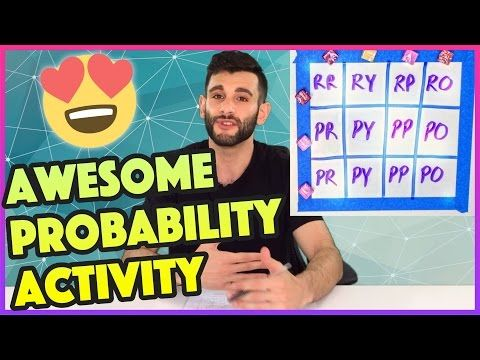 Your New Favorite Probability Activity — Mashup Math