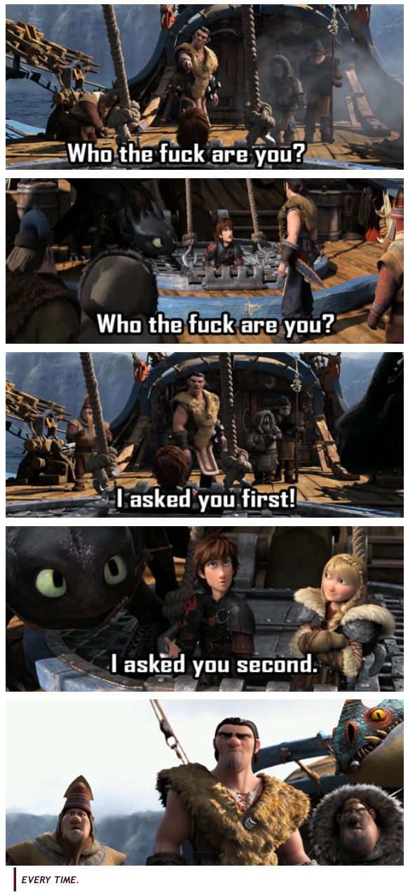 Edit by stormflies on tumblr | How to Train Your Dragon ...