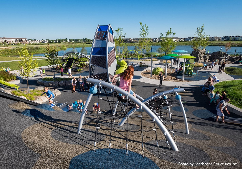 Portfolio Parks And Play