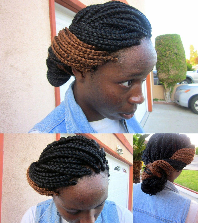 Pleasant Box Braids Gallery Pecenet Com Short Hairstyles Gunalazisus