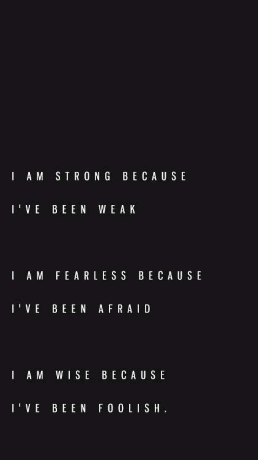 Strength💥Courage💥Fearless & Unstoppable 💥FREE RESOURCES MINI GUIDE