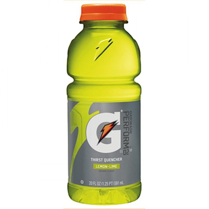 Gatorade Is A Greek Mythology Allusion Because Inside Of The G Is A