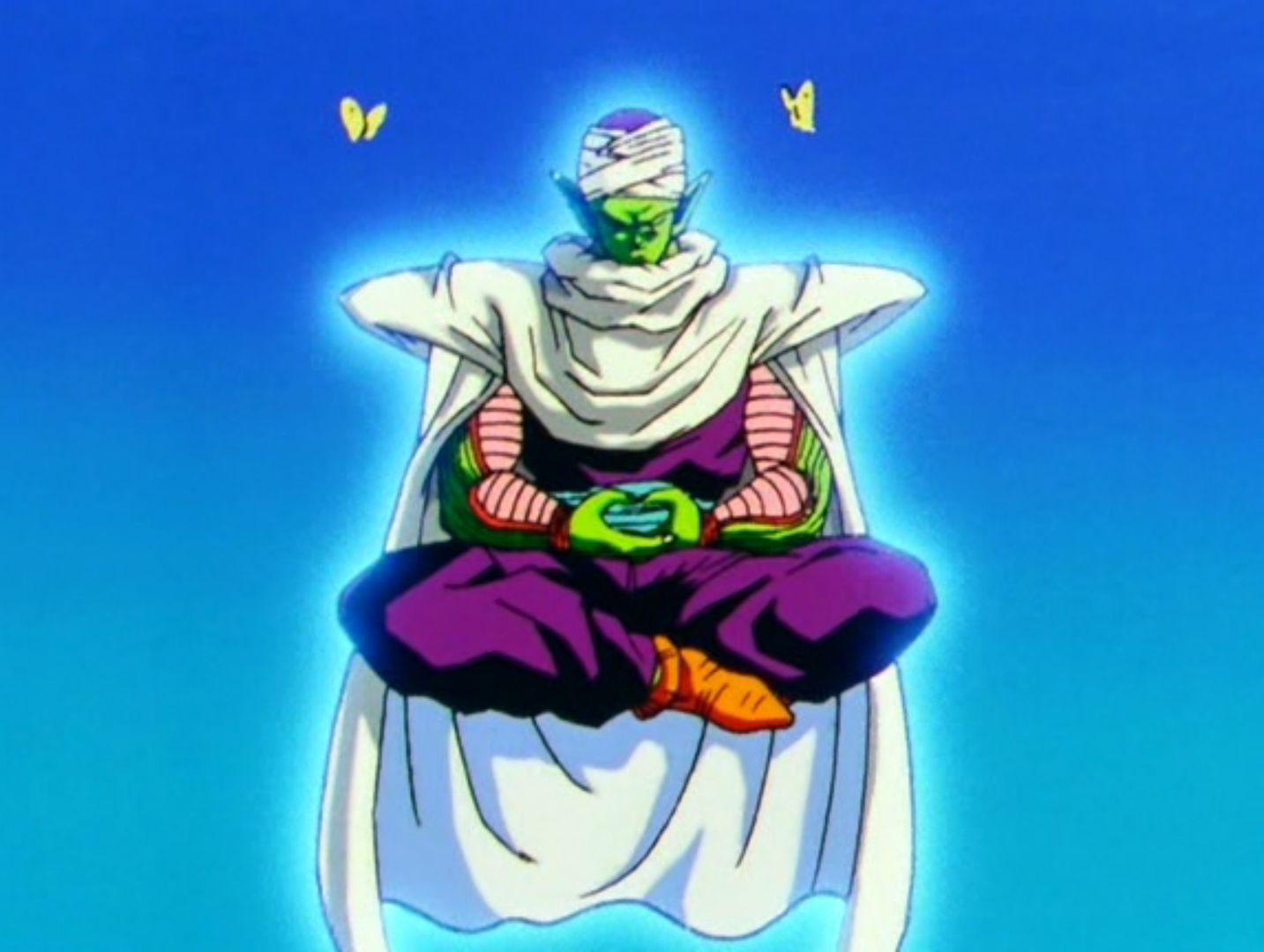 Piccolo Dragon Ball Z Hd Wallpaper Wallpaper Source With Images