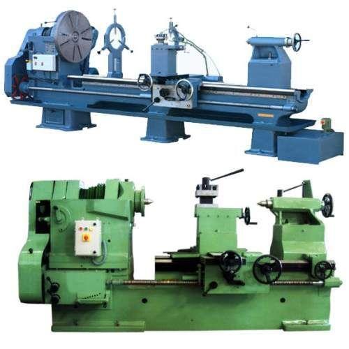 Lathe Machine - Various Lathe Machine & Tools