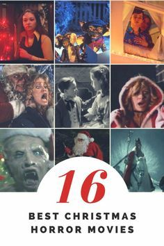 Scary Christmas Movies To Watch During The Holidays Christmas Horror Movies Scary Christmas Movies Christmas Horror