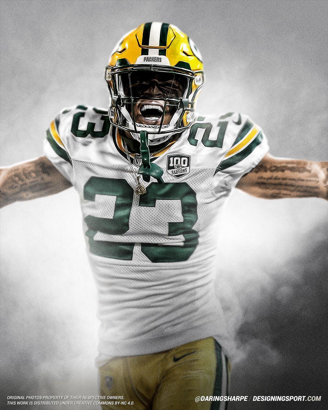 Jaire Alexander Green Bay Packers Green Bay Packers Packers Green Bay
