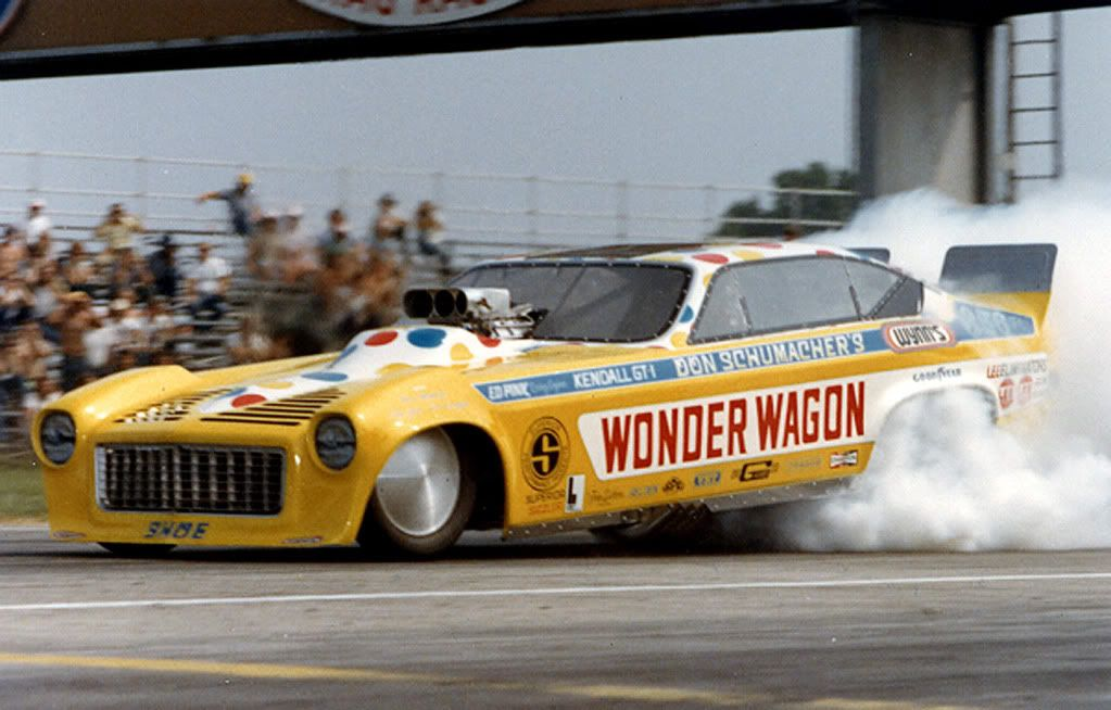 History - Drag cars in motion.......picture thread. | Drag racing ...