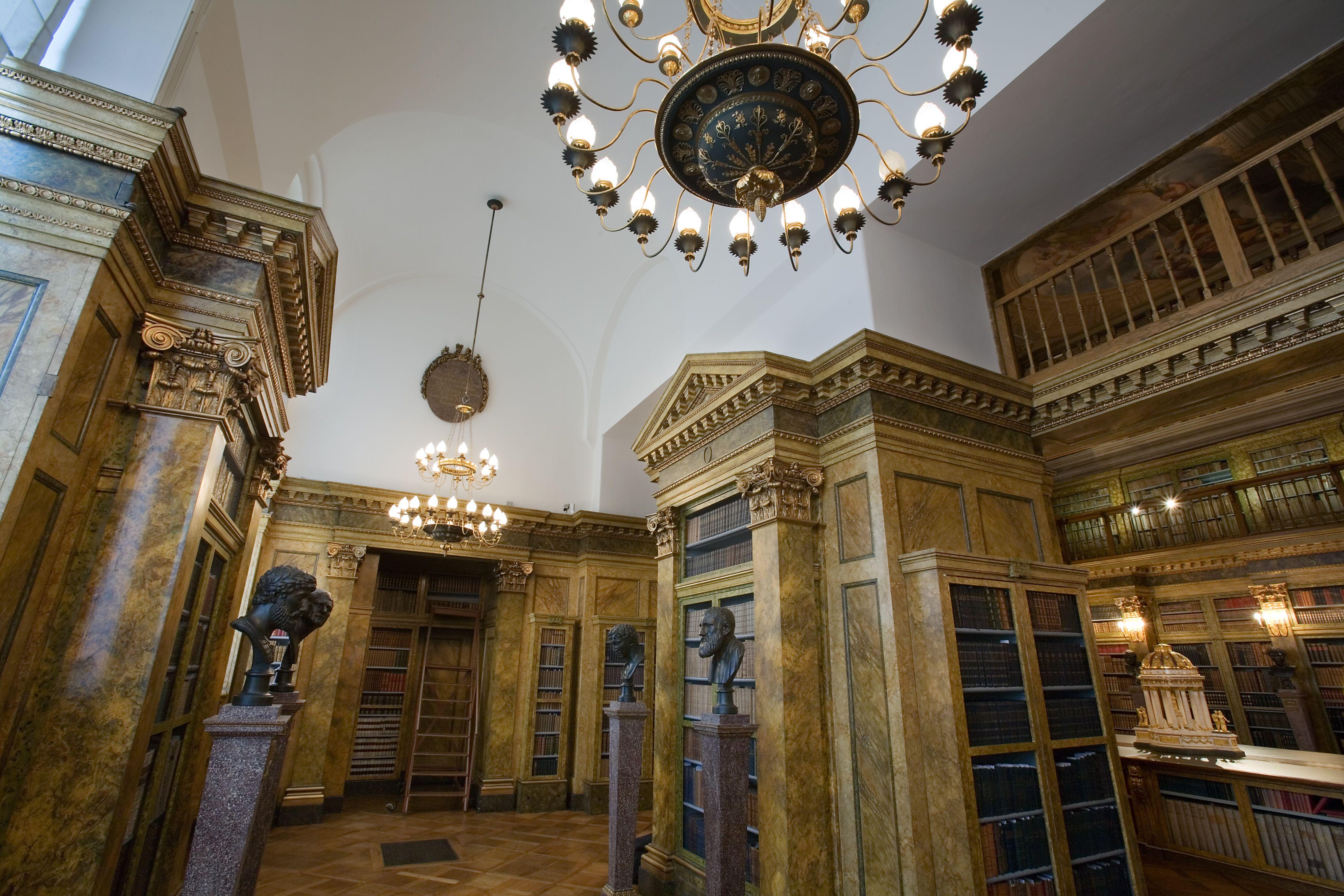Exquisite Precious Tempietto, on view in Vienna - Liechtenstein Museum and Library, Austria.