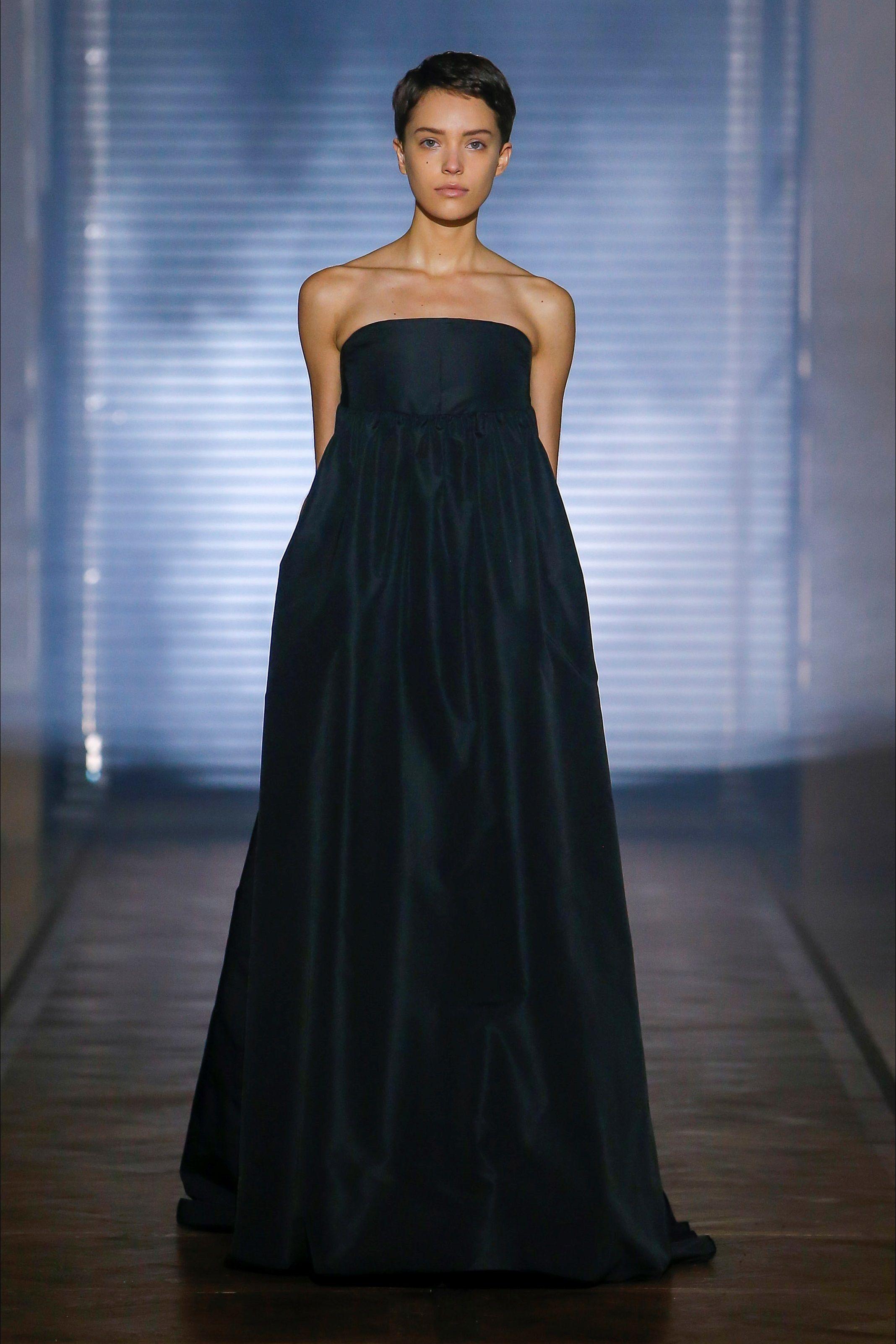 89d489a221988 Sfilata Givenchy Parigi - Alta Moda Primavera Estate 2018 - Vogue ...