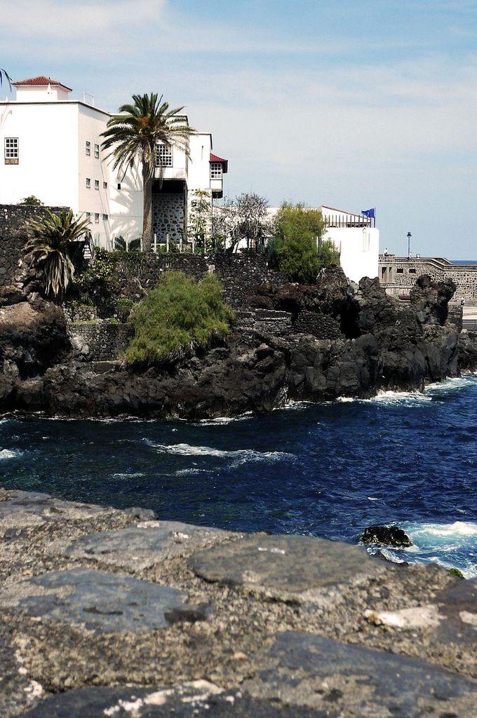 Sous Le Soleil Exactement Tenerife Islas Canarias Y Isla